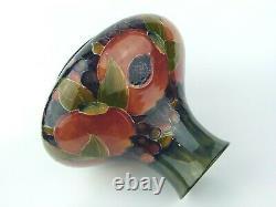 A Large & Impressive Early Wm Moorcroft Pomegranate Pattern Vase. C1916, Burslem