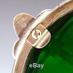 A Very Fine Early WMF Claret Jug c1895