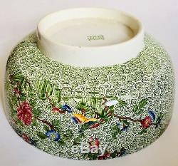 Antique Art Nouveau (1910) Registered Design 9/22cm Spode Copeland Serving Bowl