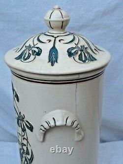 Antique Art Nouveau Berkefeld Water Filter Circa 1900 Beautiful