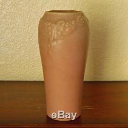 Stunning Vintage Rookwood Pottery Vase XXIX 1929 #2210 Art-Nouveau Design