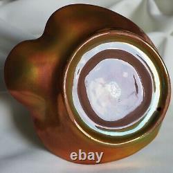 Zsolnay Porcelain Art Deco Dish Tray Water Jug Girl Lady Eosin Figure Sculpture